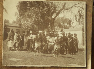 Original Indian Photographic Print