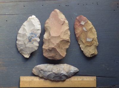 Native American Tools / Preforms